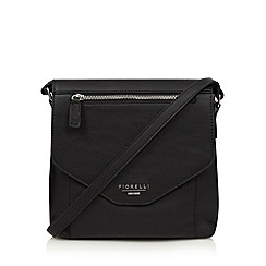 Fiorelli - Black envelope cross body bag