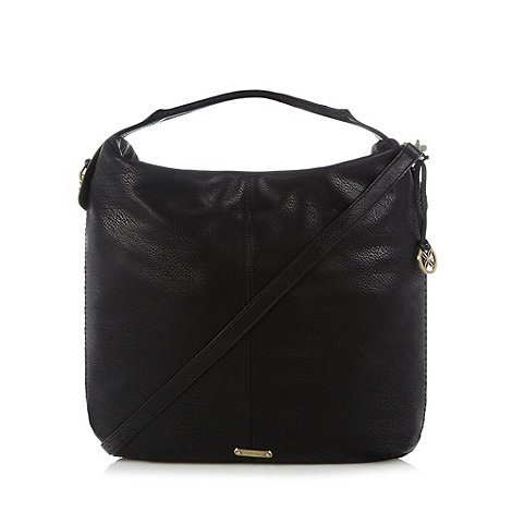 Fiorelli - Black slouched shoulder bag