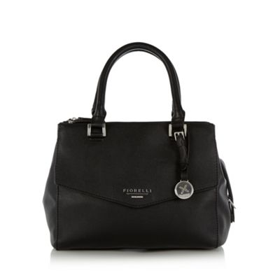 Fiorelli Black three part grab bag - One Size.  Size - One Size