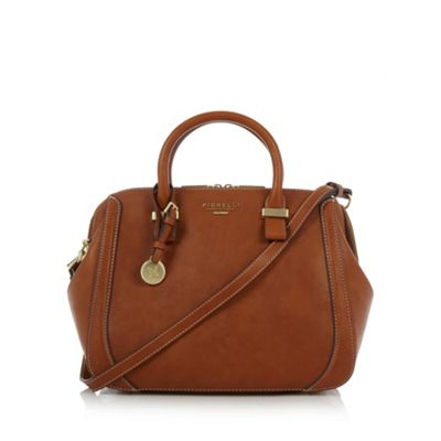 Fiorelli Tan large grab bag - One Size.  Size - One Size