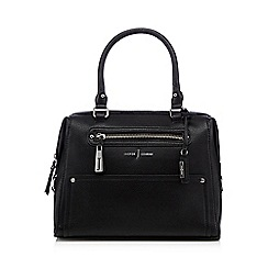 J by Jasper Conran - Black grab bag