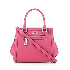 Star by Julien MacDonald - Designer bright pink winged grab bag