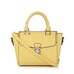 The Collection - Yellow push lock grab bag