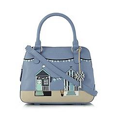 Bailey & Quinn - Lilac 'Beach Hut' grab bag