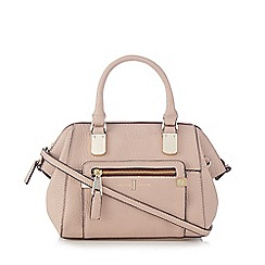 J by Jasper Conran - Designer light pink winged grab bag