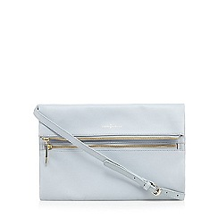 J by Jasper Conran - Light blue cross body bag