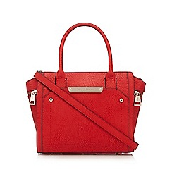 J by Jasper Conran - Red winged grab bag