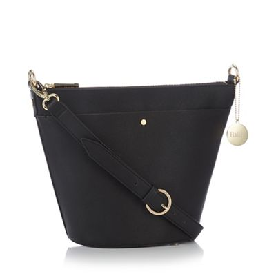 Black Regent small cross body bag