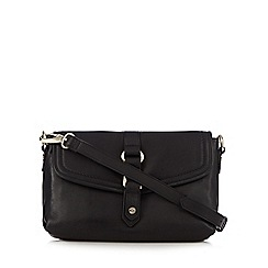 Bailey & Quinn - Black 'Weekend' cross body bag