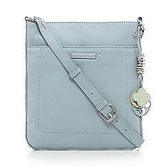 Bailey & Quinn - Light blue 'Ivy' cross body bag
