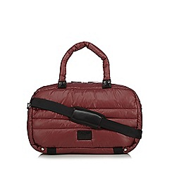 H! by Henry Holland - Designer wine padded holdall