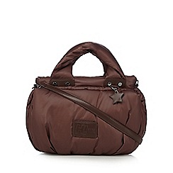 H! by Henry Holland - Designer chocolate padded grab bag