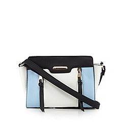 Call It Spring - Blue 'Stokesdale' cross body bag