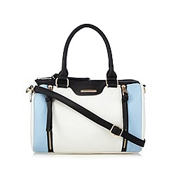 Call It Spring - Blue 'Dardanelle' tote bag