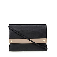 Call It Spring - Black 'Asotigo' clutch bag