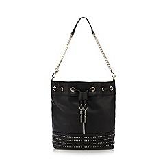 Call It Spring - Black 'Halloween' duffle bag
