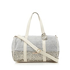Call It Spring - Silver 'Thibodaux' shoulder bag