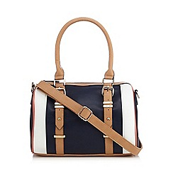 Call It Spring - Navy sunset grab bag