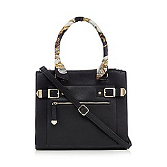 Call It Spring - Black shoulder bag