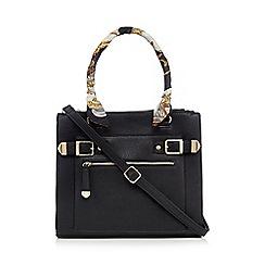 Call It Spring - Black shoulder bag