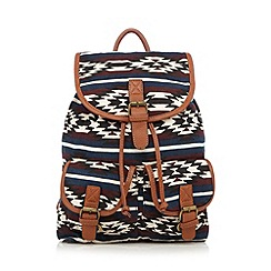 Call It Spring - Tan 'Sobery' backpack
