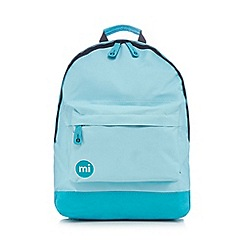 Mi-Pac - Blue classic backpack