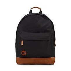 Mi-Pac - Black backpack