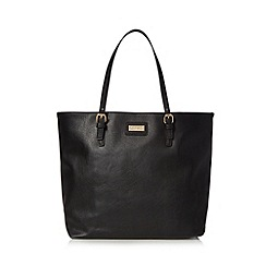 Lipsy - Black tote bag