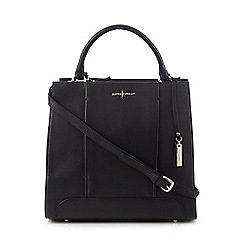 J by Jasper Conran - Black large grab bag