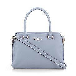 J by Jasper Conran - Light blue small grab bag