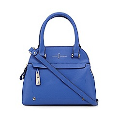J by Jasper Conran - Bright blue three section grab bag