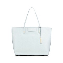J by Jasper Conran - Light blue shopper bag