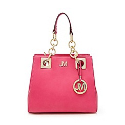 Star by Julien Macdonald - Bright pink small grab bag