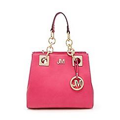 Star by Julien Macdonald - Bright pink small grab bag
