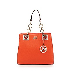 Star by Julien Macdonald - Orange chain small grab bag