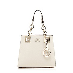 Star by Julien Macdonald - Cream chain small grab bag
