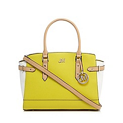 Star by Julien Macdonald - Lime winged grab bag
