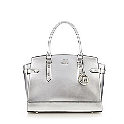Star by Julien Macdonald - Silver winged grab bag