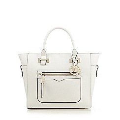 Star by Julien Macdonald - White logo charm grab bag