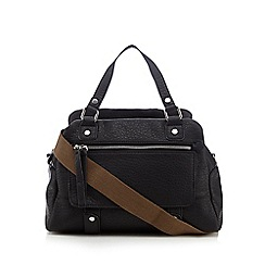 Betty Jackson.Black - Black bowler bag