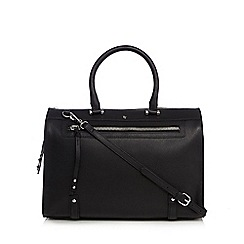Betty Jackson.Black - Black large grab bag