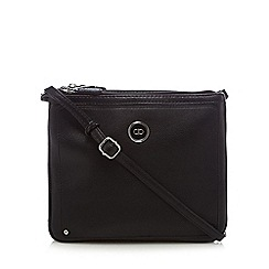 The Collection - Black organiser bag