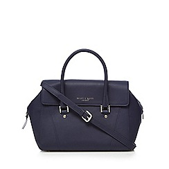 Bailey & Quinn - Navy winged tote bag