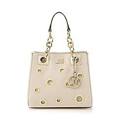 Star by Julien Macdonald - White cut-out grab bag