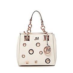 Star by Julien Macdonald - Light cream cut-out grab bag