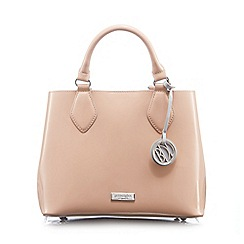 Principles by Ben de Lisi - Light pink patent mini grab bag