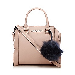 Floozie by Frost French - Light pink mini frill grab bag