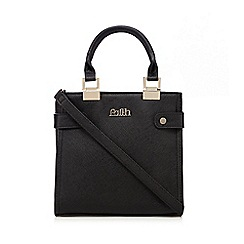 Faith - Black metal mini grab bag