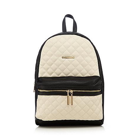 Call It Spring - Cream +Fajardo+ backpack