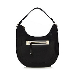 Call It Spring - Black 'Ukiah' shoulder bag